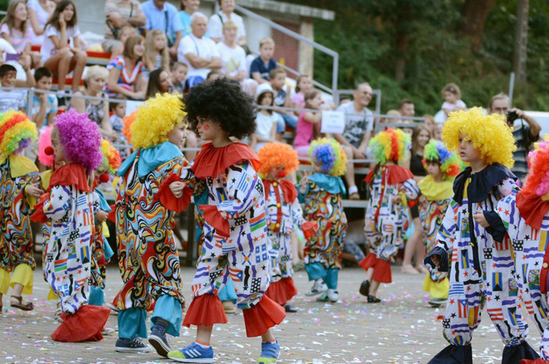 Vrnjački karneval