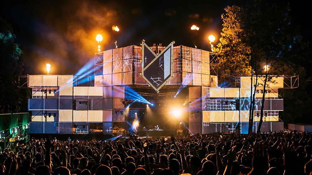 Festival ljubavi - Lovfest