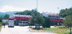 Autobusko stanica u Vrnjačkoj Banji - Vrnjačka Banja
