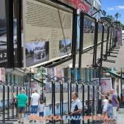 Banjsko šetalište - Vrnjačka promenada - Vrnjačka Banja