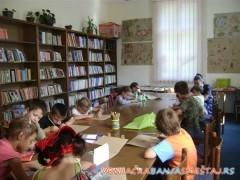 Biblioteka Dr Dušan Radić – Vrnjačka Banja -   Vrnjačka Banja