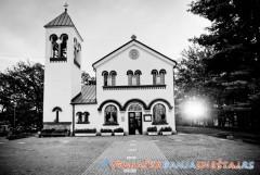 Hram rođenja presvete Bogorodice - Vrnjačka Banja