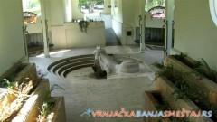 Izvor mineralne vode SLATINA -   Vrnjačka Banja