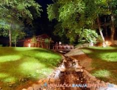 Japanski vrt -   Vrnjačka Banja