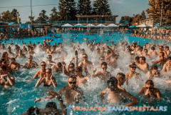 Olimpijski bazen u Vrnjačkoj Banji -   Vrnjačka Banja
