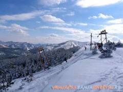 Ski staze na planini Goč -   Vrnjačka Banja