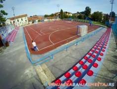 Stadion malih sportova Kocka - Vrnjačka Banja