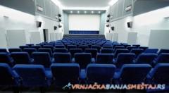 Vrnjački bioskop -   Vrnjačka Banja