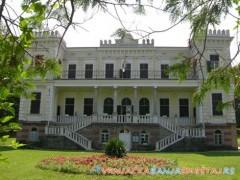 Zamak Belimarković u Vrnjačkoj Banji -   Vrnjačka Banja