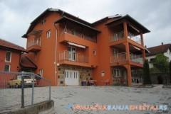 Izdaje se u zakup Vasin Konak - nekretnine u Vrnjačkoj Banji