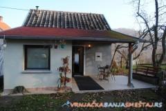 Na prodaju kuća u Vrnjačkoj Banji - nekretnine u Vrnjačkoj Banji