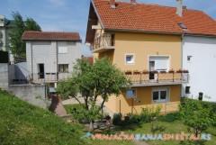 Kuća u Vrnjačkoj Banji - nekretnine u Vrnjačkoj Banji