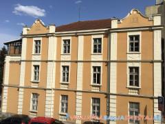 Nekretnina u strogom centru Vrnjačke Banje -   Vrnjačka Banja Nekretnine