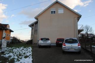 Stan iznad osnovne škole - POVOLJNO -   Vrnjačka Banja Nekretnine