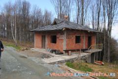 Vikendice na Goču - nekretnine u Vrnjačkoj Banji