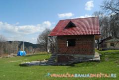 Vikendice na Goču -   Vrnjačka Banja Nekretnine