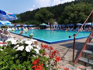 Bazen Klobuk - bazeni u Vrnjačkoj Banji
