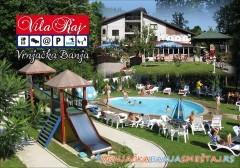 Bazen Vila Raj - bazeni u Vrnjačkoj Banji