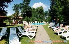 Bazen Vila Raj -   Vrnjačka Banja Bazeni