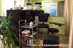 RELAX Beauty Centar -   Vrnjačka Banja Saloni