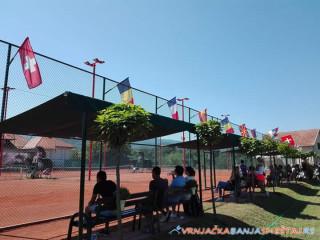 Sportski tereni Karović -   Vrnjačka Banja Sportski