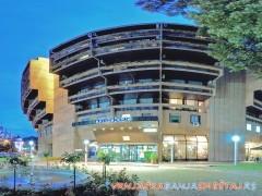 Velnes centar Fons Romanus - wellness centri u Vrnjačkoj Banji