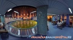 Velnes centar Fons Romanus -   Vrnjačka Banja Wellness