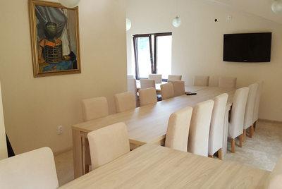 Wellness centar u Vili Ljubica -   Vrnjačka Banja Wellness
