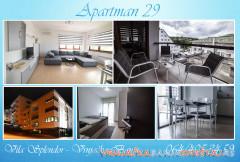 Apartman 29 - apartmani u Vrnjačkoj Banji