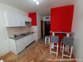 Apartman Aleksa - Vrnjačka Banja Apartmani