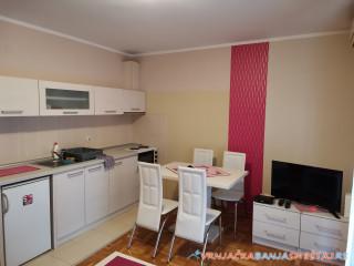 Apartman Aleksandar - Vrnjačka Banja Apartmani