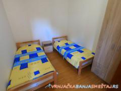 Apartman Aleksić - Vrnjačka Banja Apartmani