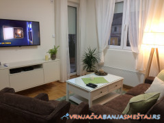 Apartman Alina LUX - Vrnjačka Banja Apartmani