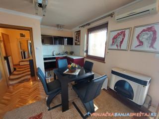 Apartman Anastasija 2 - apartmani u Vrnjačkoj Banji