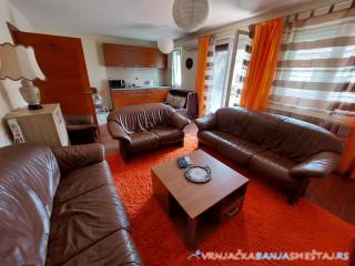 Apartman Anastasija - apartmani u Vrnjačkoj Banji
