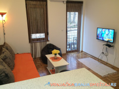 Apartman ANITA - apartmani u Vrnjačkoj Banji