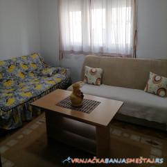 Apartman Arsić - Vrnjačka Banja Apartmani
