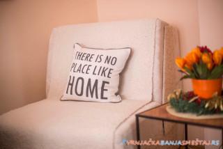 Apartman Bojana - Vrnjačka Banja Apartmani