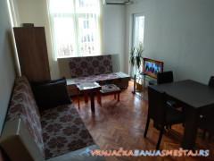 Apartman Bošković - Vrnjačka Banja Apartmani