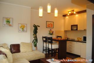 Apartman Branka - apartmani u Vrnjačkoj Banji