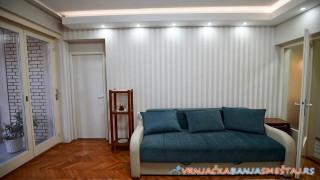Apartman Buba - apartmani u Vrnjačkoj Banji