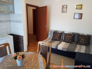 Apartman Bubi - Vrnjačka Banja Apartmani