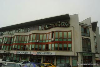 Apartman CENTAR - apartmani u Vrnjačkoj Banji