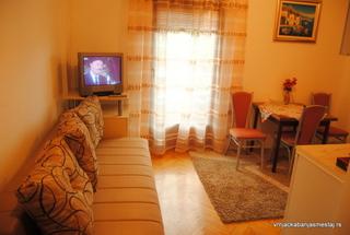 Apartman CENTAR - Vrnjačka Banja Apartmani
