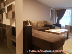 APARTMAN CITY - apartmani u Vrnjačkoj Banji