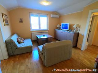 Apartman Coka Lux - apartmani u Vrnjačkoj Banji