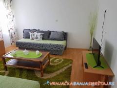 Apartman Crystal - Vrnjačka Banja Apartmani