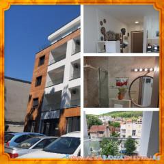 Apartman CUNE - apartmani u Vrnjačkoj Banji