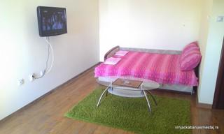 Apartman Dana - apartmani u Vrnjačkoj Banji