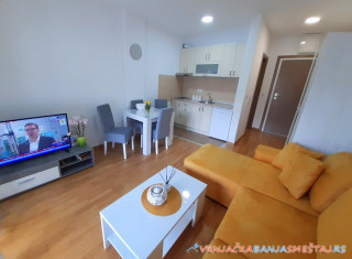 Apartman Danilo - apartmani u Vrnjačkoj Banji